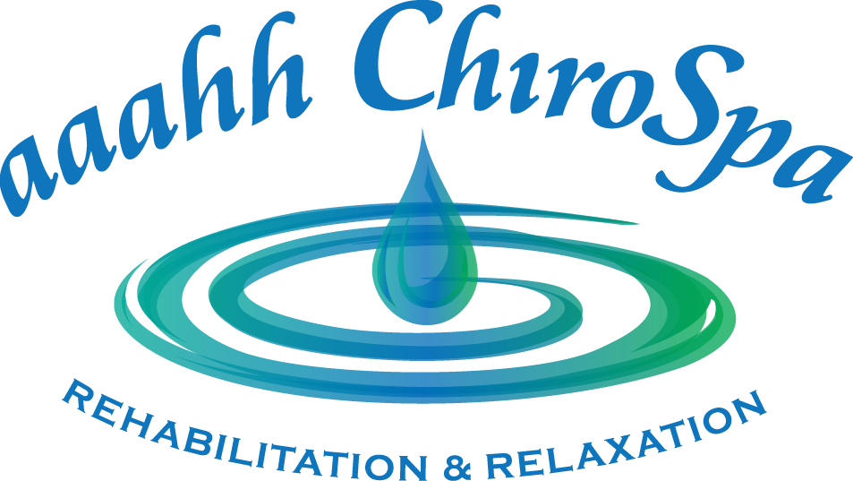 branding for aaahh chirospa