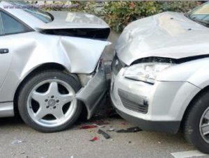 image of car crash