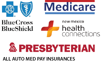 logo images of accepted insurances